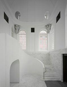 Peter Kulka Architektur • Dresden - Koeln