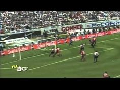 CHIVAS CAMPEON Chivas vs Toros Neza Final Ver97 01Junio1997 - YouTube