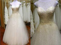 In Love Noivas: Vestido de Noiva Branco ou OffWhite?In Love Noi...