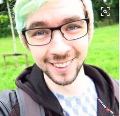 Aw he's so adorable