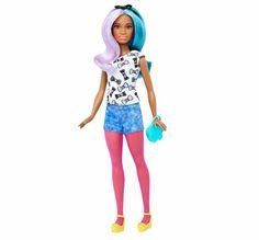 #barbie, short