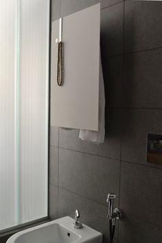 white #Rectangle  #Scaldasalvietteelettrico #ElectricTowelwarmers #scaldasalviette #towelwarmers #bathroom  #mg12 #termoarredo
