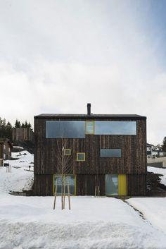 STA's latest Oslo house | Wallpaper* Magazine