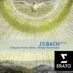 I just used Shazam to discover Missa In A Major BWV 234: Gloria In Excelsis Deo (Altus, Tenor, Bass, Chor) by Orchestra Of Collegium Vocale. http://shz.am/t56433291
