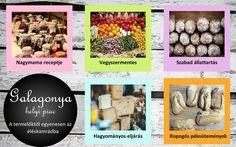 Balogh Csilla munkája - Galagonya Helyi piac gyakorlat 1. kör - mooboard ------------------------------------- Tervezz Te is ilyeneket! http://www.webdesigntanfolyam.com