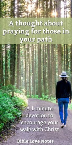 This devotion suggests a way to pray for those in your path so every day is an adventure in prayer. Prayer Prayer, Daily Prayer, Christian Love, Christian Faith, Youth Bible Study, Bible Love, Lessons Learned In Life, Christian Devotions, Bible Verses