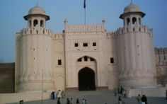 Lahore Fort in Pakistan, travel photos of Lahore Fort   Hellotravel