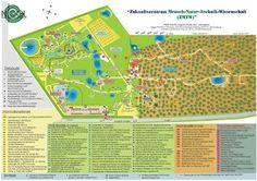 Erlebnispark und Angewandter Botanischer Garten für Ökotechnologie/Bionik