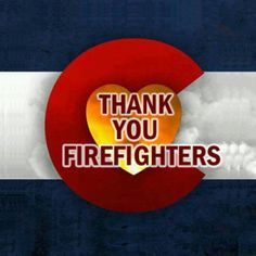 thank you firefighters images - Google Search