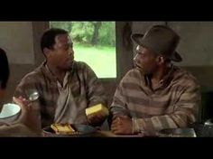 (1:21) Cornbread, Eddie Murphy and Martin Lawrence, from Life (1999).
