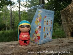 Blossoming Joy: Shining Light Dolls: Beautiful Catholic Toys... and Giveaway!