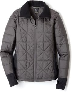 The North Face Women's Collada Hybrid Jacket