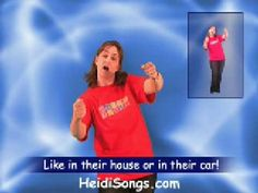 """Parts of a Story Song on the DVD """"Little Songs for Language Arts"""" by HeidiSongs.com.  This song really helps kids learn to identify the different parts of the story.  Once the kids knew it, I sang bits and pieces of it (without the CD) while reading books to the kids to help point out the different parts of the story I was reading, and to drill them on what part they just heard."""