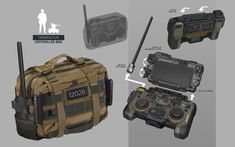 TRNTL Combat Robot Concept, yongs