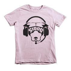 Kids Short Sleeve T-shirt