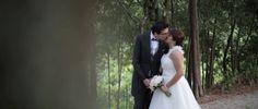 A same day edit Wedding filmed in Penafiel, Portugal