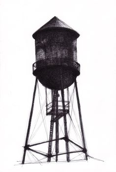 Brooklyn Water Tower