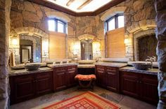 Luxurious Rocky Mountain hideaway