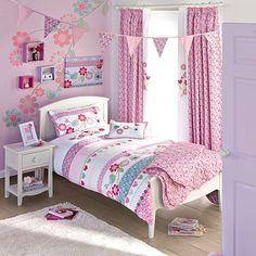 Kids Songbird Bed Linen Collection | Dunelm