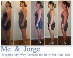 a better Belly Fat Cure blog just-do-it