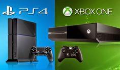 Dia E Dia Tecnologia: PS4 é mais potente porém é mais difícil de program...