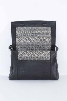 5ee5088c97 Darcy Bag - Black - Nancybird