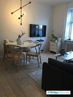 Billig 2'er på Ivar Huitfeldts Gade med gode investeringsmuligheder Ivar Huitfeldts Gade 3, st., 8200 Aarhus N - Ejerlejlighed #ejerlejlighed #ejerbolig #aarhus #selvsalg #boligsalg #boligdk
