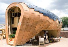 The European Solar Decathlon - Exclusive Photos!   Inhabitat - Sustainable Design Innovation, Eco Architecture, Green Building
