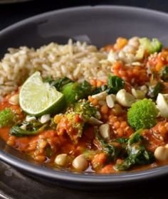 Tahini, Chorizo, Chana Masala, Hummus, Food And Drink, Ethnic Recipes