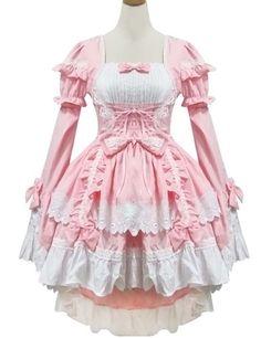 Hime/sweet lolita