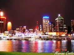 Brisbane - Australia- time to go. Brisbane Australia, What A Wonderful World, Homeland, My Family, Wonders Of The World, New York Skyline, Places To Visit, To Go, Bucket