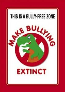This is a bully-free zone. Make bullying extinct. Dino-Might Bullying Posters - Set of 4 - Laminated x Anti Bullying Month, Anti Bullying Lessons, Anti Bullying Activities, Bullying Facts, Cyber Bullying, Writing Activities, Bullying Bulletin Boards, Learned Helplessness, Health And Physical Education
