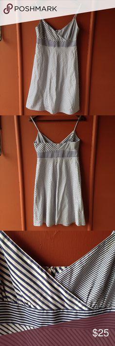 J. Crew dress Stripped dress it's NWOT ❌NO TRADES ❌NO TRY ON J. Crew Dresses