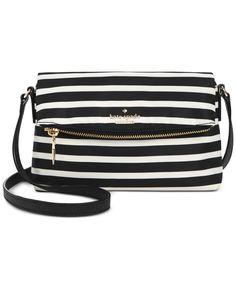 kate spade new york Classic Nylon Mini Carson Bag - kate spade new york - Handbags & Accessories - Macy's