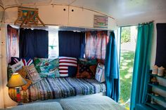 Check out this awesome listing on Airbnb: Sleep in an old heated bread-van in Vestby