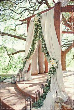 Inspirações para um casamento rústico - SOS Brides