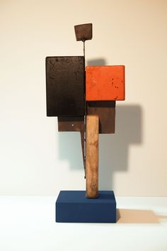 sculpture/mixed media by Marrr/Marek Bimer