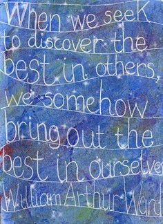 True that!