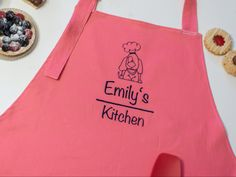 All our aprons are handmade with premium materials to ensure durability and comfort. They are an essential gift for anyone who enjoys to bake, cook, or grill! Available in black, white, denim and coral pink. We offer awesome unique designs for awesome people! White Denim, Black White, Bbq Apron, Kitchen Aprons, Long Ties, Personalized Gifts, Handmade Gifts, Dish Towels, Coral Pink