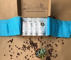 Win a FREE Year of Coffee