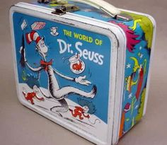 Remember old metal lunch boxes?