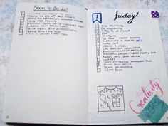 How to set up a Bullet Journal - 13 of 15