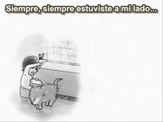 2-Hyadain -【ヒャダイン】はじめてのともだち - My First Friend ~ The Answer / Mí Primer Amigo ~ La Respuesta  (Español)