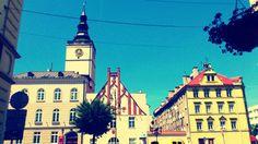 Od strony ulicy Ząbkowickiej