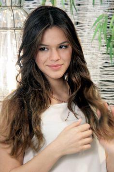 Bruna Marquezine - Atriz http://www.portraitxan.com/