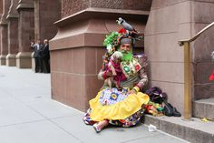 Easter Parade, New York, 2015