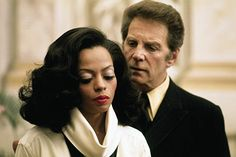 Jean-Pierre Aumont and Diana Ross in Mahogany Diana Ross Supremes, Event Photos, Record Producer, Classic Hollywood, Michael Jackson, American Actress, Picture Photo, Actors & Actresses, Behind The Scenes