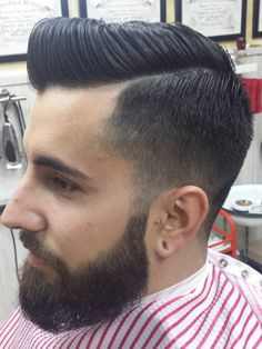 Short Haicuts and Hairstyles for Men