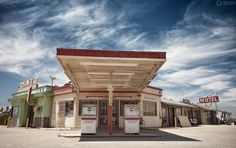 Recently I got the chance to drive out some Mojave Desert Filming Locations just west of Palmdale, California Desert Drawing, Old Gas Pumps, Oil Service, Old Gas Stations, Mojave Desert, Filming Locations, Route 66, Old Houses, Nevada