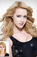 Hair Extensions, Instant Hilights-Lowlights, lenght, volume, GWave
